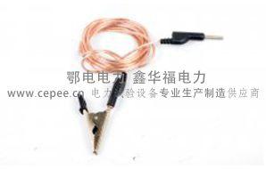 ED0204-3型变压器直流电阻速测仪接地线