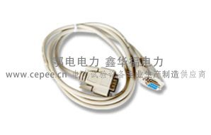 ED0204-20型变压器直阻测试仪数据通信线